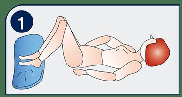 Novinka: Cviky pre posilnenie svalstva panvového dna