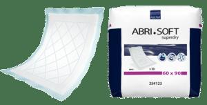 Abri Soft superdry 60x90 cm, 254123