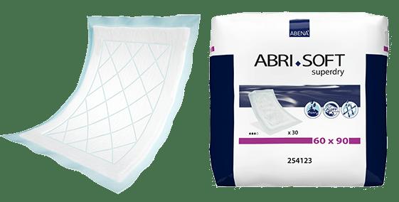 Podložka Abri Soft superdry 60×90 cm
