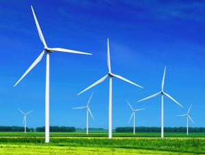 Abena HQ DK Wind energy