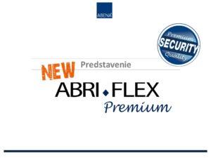 Abri Flex Premium 01