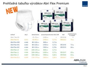 Abri Flex Premium 07