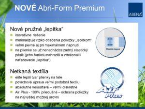Abri Form Premium 06