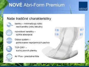 Abri Form Premium 07