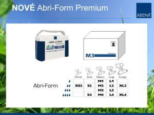Abri Form Premium 11