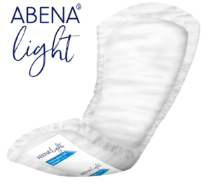 Abena Light - vložka. B66158, B72665, B66159, B66160, B66161