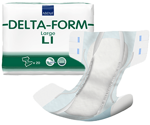 Delta-Form