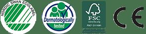 Abena ecology features