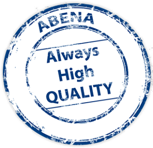 Abena always high quality
