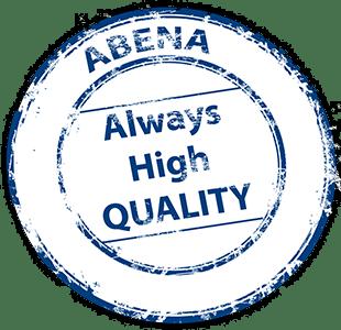 Abena always high quality