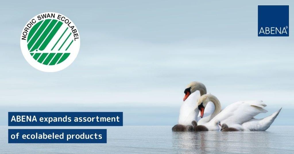 ABENA rozširuje sortiment inko-pomôcok s ekoznámkou: Nordic SWAN už aj na nohavičkách Abri Flex