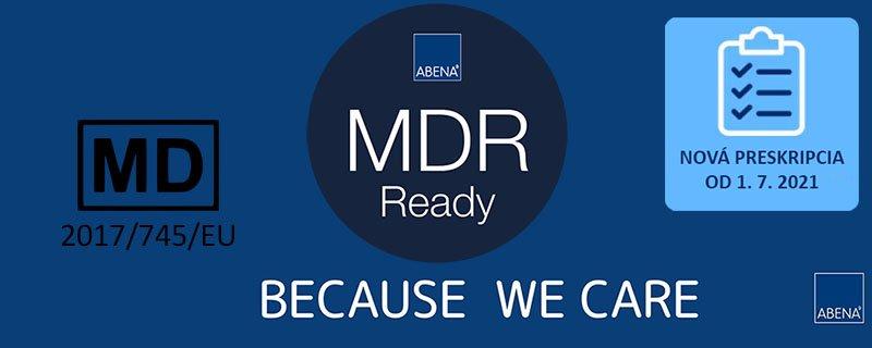 Smernica MDR – aktuálne otázky a odpovede